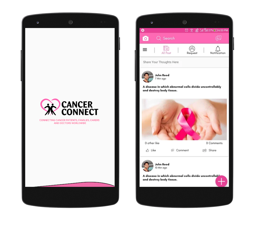 cancerconnect